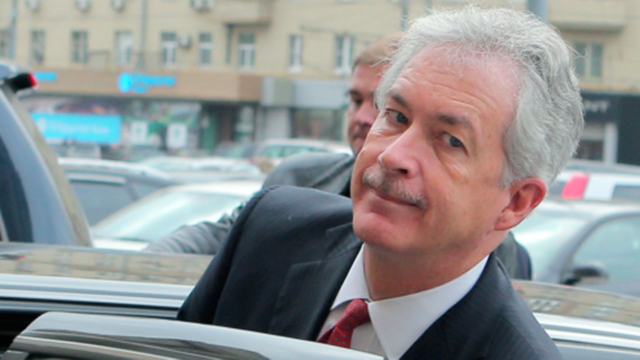 Директор ЦРУ рассказал, что поседел на службе в Москве