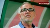 «Стремится к развитию»: заслуженный тренер Гаджиев о главном качестве Карпина