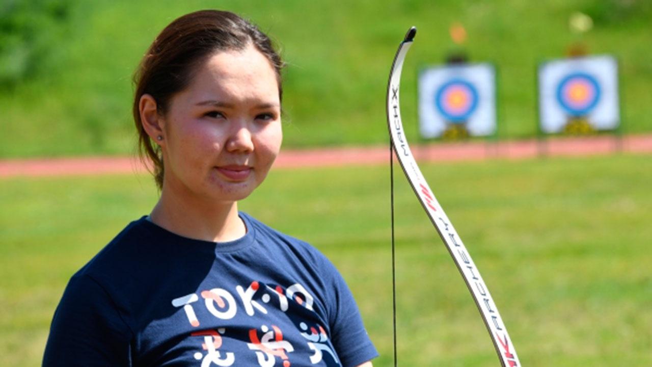 Спортсменка Гомбоева рассказала о своем состоянии после потери сознания на ОИ в Токио
