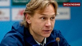 «Ему нужно достучаться до игроков»: Дасаев о новом тренере сборной РФ Карпине