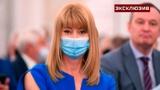 «Возможно, это убеждение сотрудника»: Журова прокомментировала «русский Крым» на карте МОК