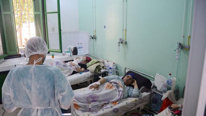 ВОЗ: пандемия коронавируса далека от завершения
