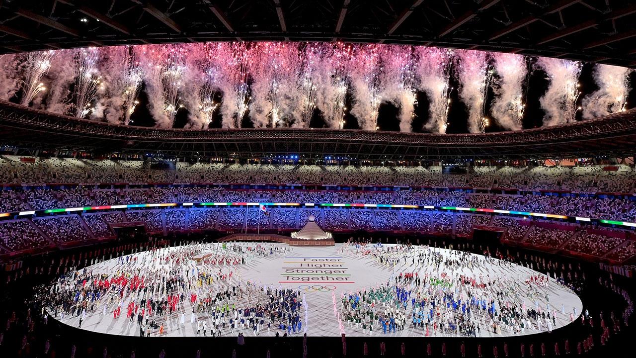 «Мы вас разгромим!»: в Токио стартовали Олимпийские игры