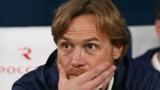 Карпин прокомментировал назначение на должность главного тренера сборной РФ по футболу