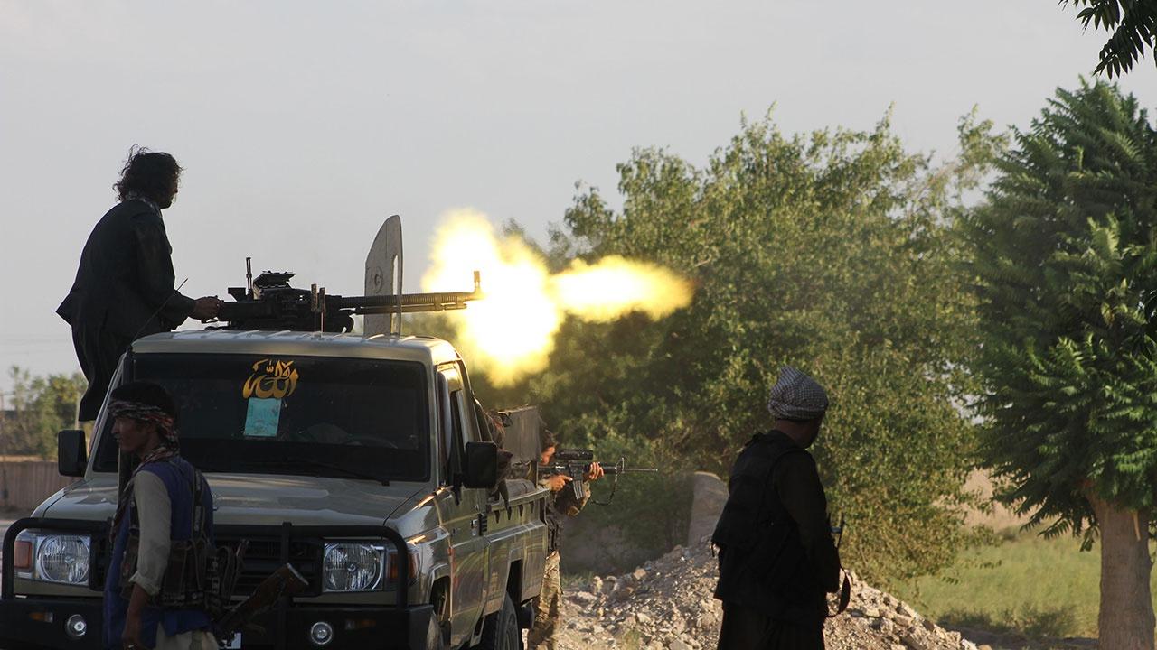 Лавров назвал московский формат самым эффективным для обсуждения ситуации в Афганистане
