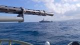 Мощь и красота ВМФ: как прошла репетиция военно-морского парада в сирийском Тартусе