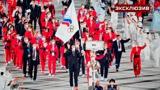 Евтухов: каждая российская медаль в Токио станет победой над цинизмом МОК