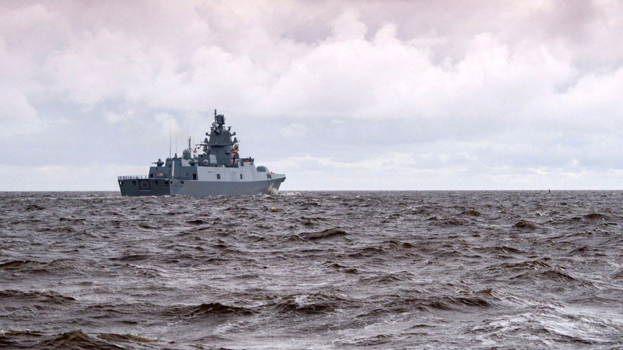 Генеральная репетиция парада на Северном флоте перенесена из-за непогоды