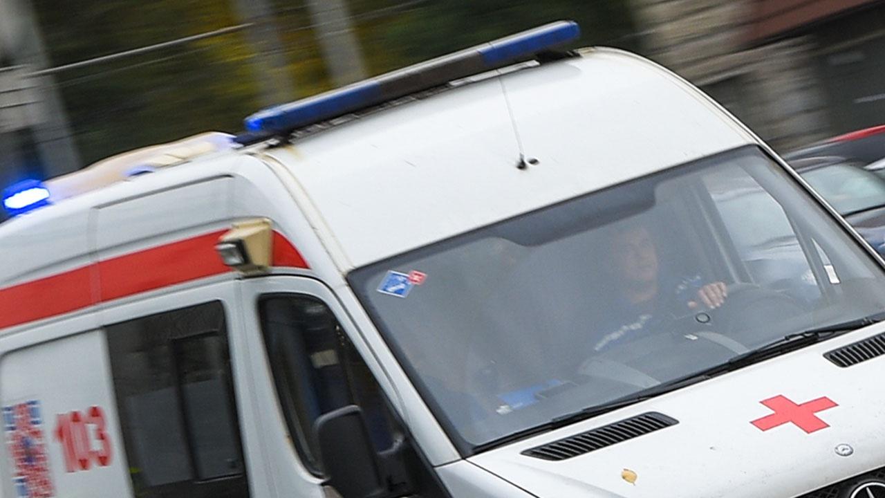 В Сочи нашли тела трех погибших при сносе машины в реку