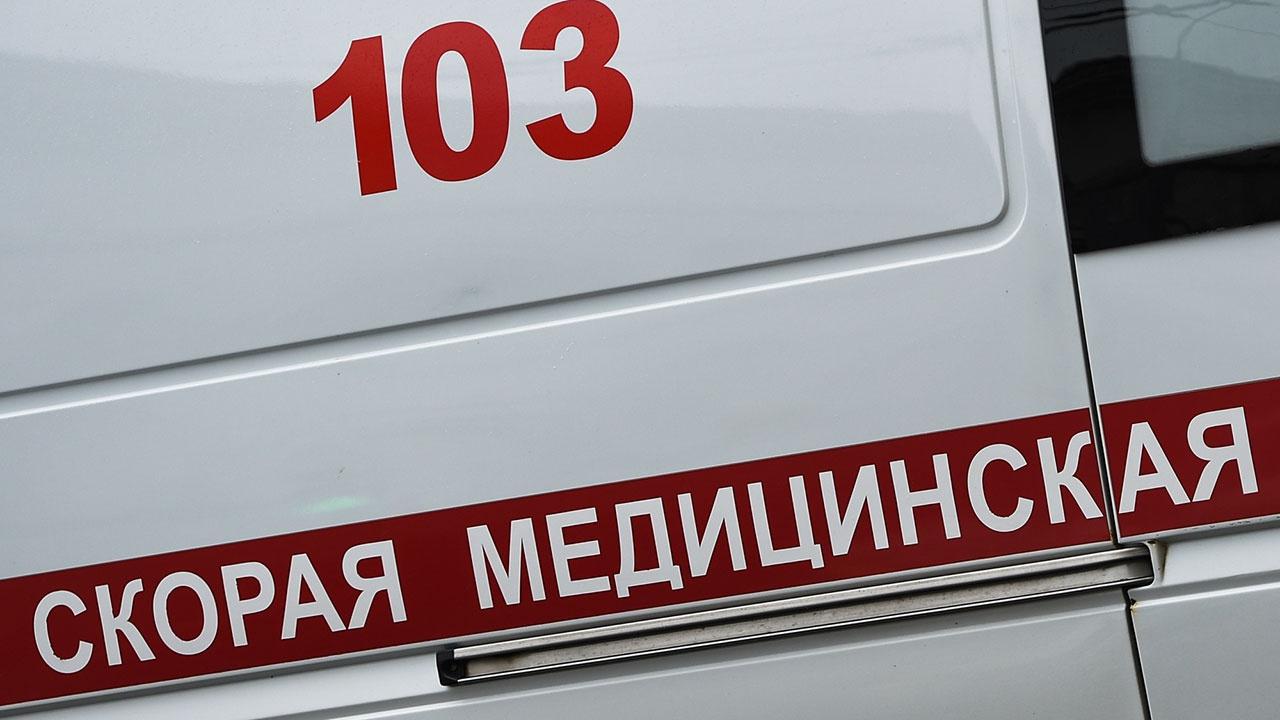 На Кубани съехал с дороги туристический автобус с 22 пассажирами
