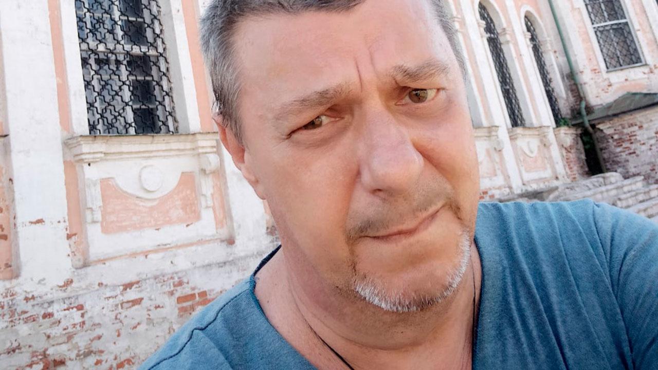 Умер продюсер «Миража» и «Ласкового мая» Алексей Мускатин