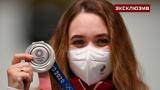 «Это будет уроком»: Галашина о втором месте на Олимпийских играх в Токио
