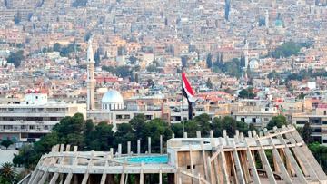 Межведомственные штабы России и Сирии обсудят в Дамаске вопросы восстановления мирной жизни в стране