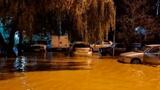 В МЧС рассказали об обстановке в Сочи после сильных ливней