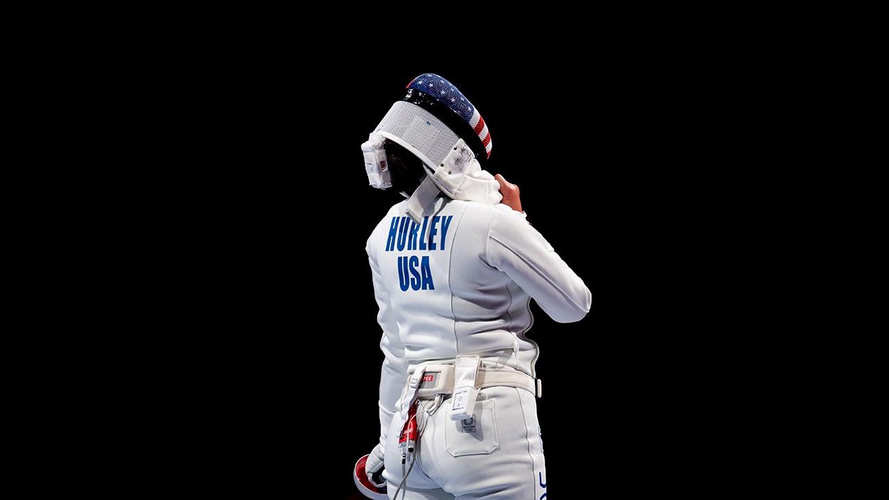 Сборная США впервые с 1972 года осталась без медалей в первый день летней Олимпиады