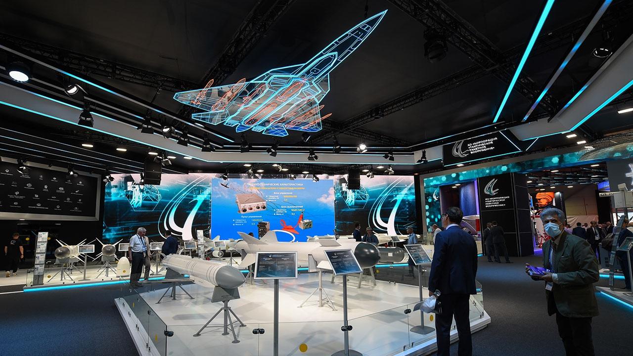 На авиасалоне МАКС-2021 подписали соглашения на 265 миллиардов рублей
