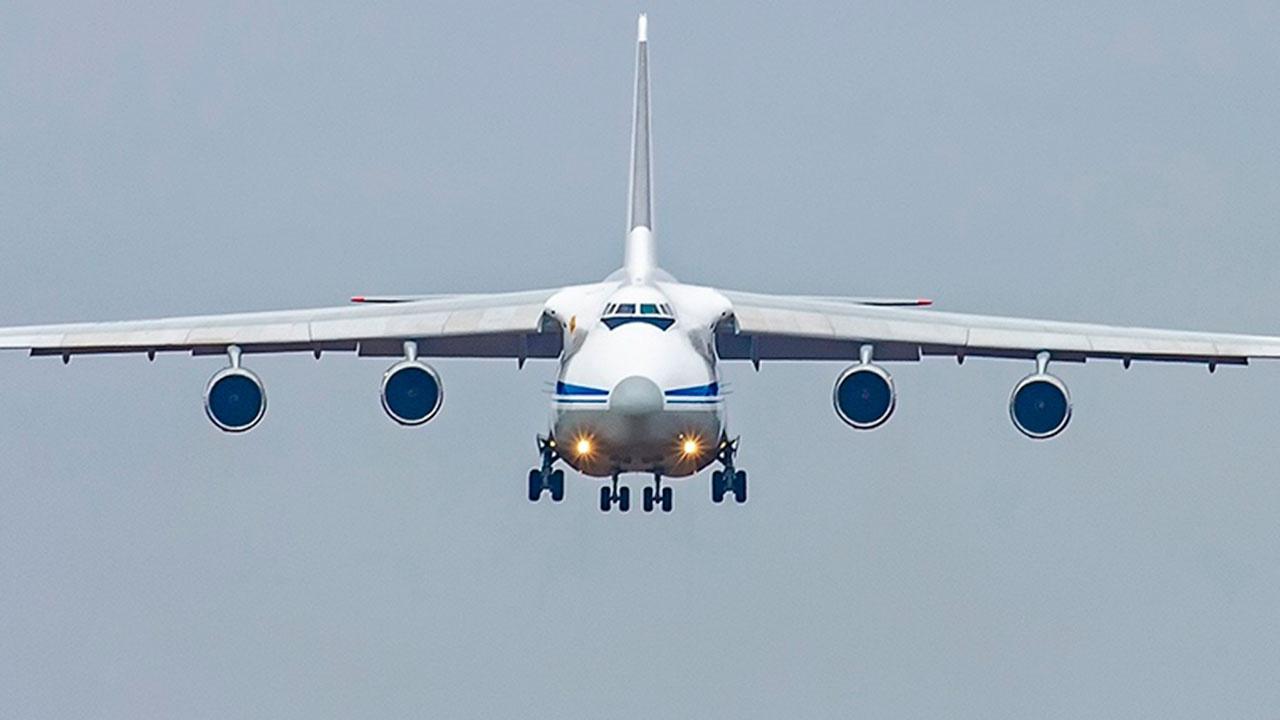 МИД Кубы сообщил о прибытии в страну российского самолета с  гумпомощью