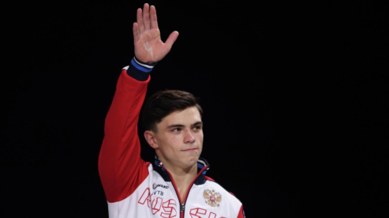 Российские гимнасты впервые с 1996 года завоевали золото в командном турнире на Олимпиаде