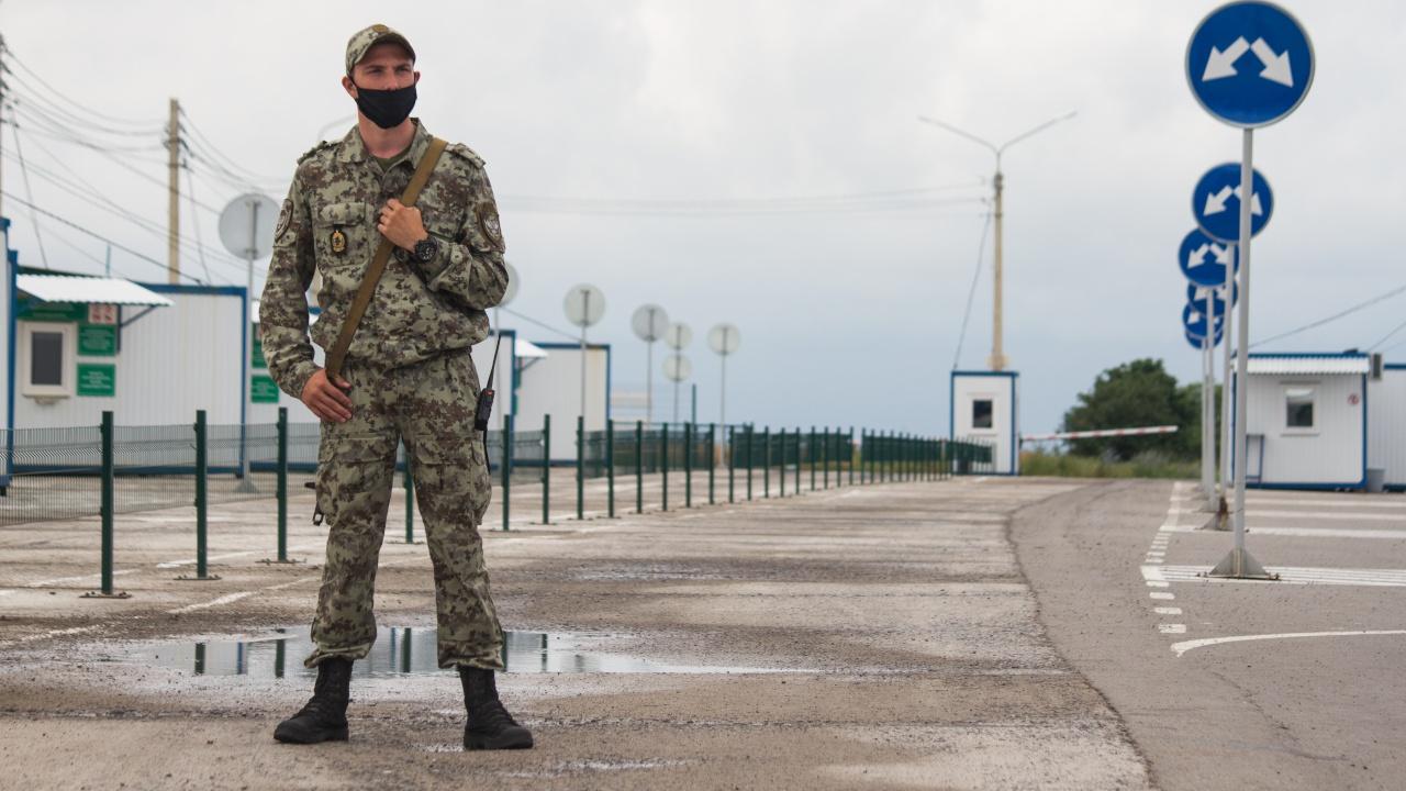 На Украине призвали готовиться к силовому освобождению Донбасса