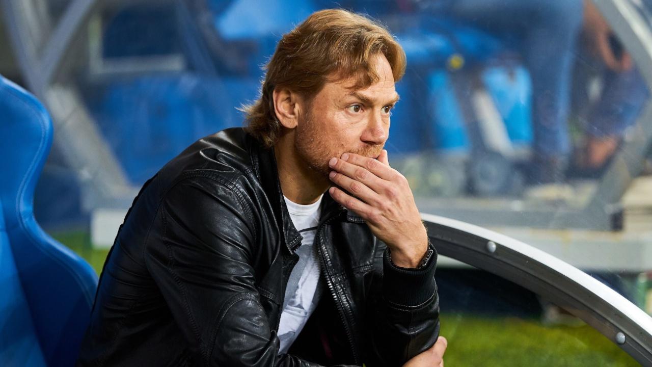 В Кремле высказались о назначении Карпина главным тренером сборной России по футболу