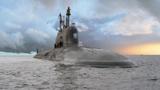 Атомную подводную лодку «Красноярск» спустят на воду 30 июля
