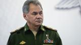 Шойгу обсудил с и.о. министра обороны Армении региональную безопасность