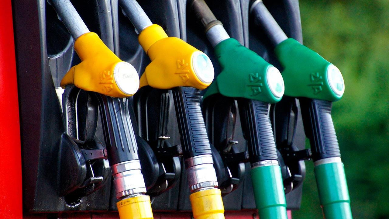 Россия заняла второе место в рейтинге дешевизны бензина в Европе