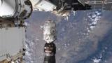 Отстыковку модуля «Пирс» сняли с борта МКС