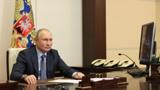 Путин предложил построить вокруг Санкт-Петербурга новую кольцевую автодорогу