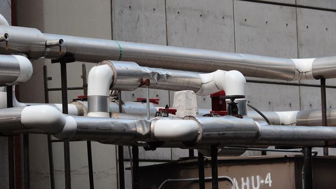 «Газпром» не забронировал допмощности для транзита через Украину в августе