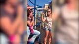 Право «сильного»: почему произошел скандал с особенными детьми на площадке в Петербурге
