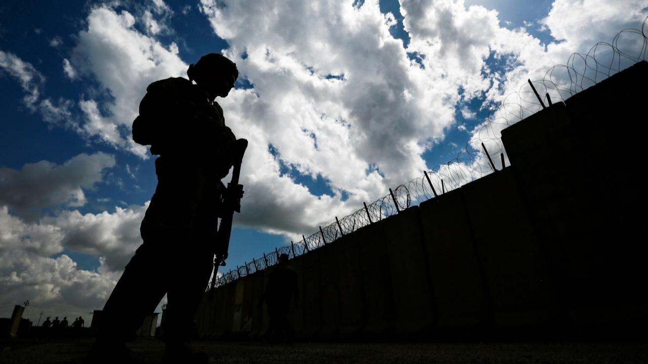 В Кремле отреагировали на заявление о прекращении военных миссий США в Ираке