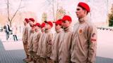 Сохранение исторической памяти: при Музее-заповеднике «Бородинское поле» создан отряд «Юнармии»