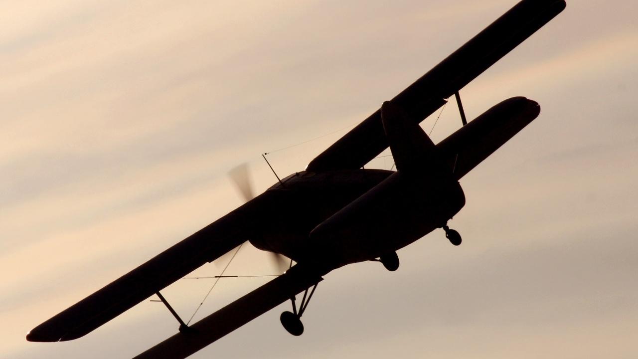Найдены останки погибших год назад при крушении Ан-2 в Бурятии
