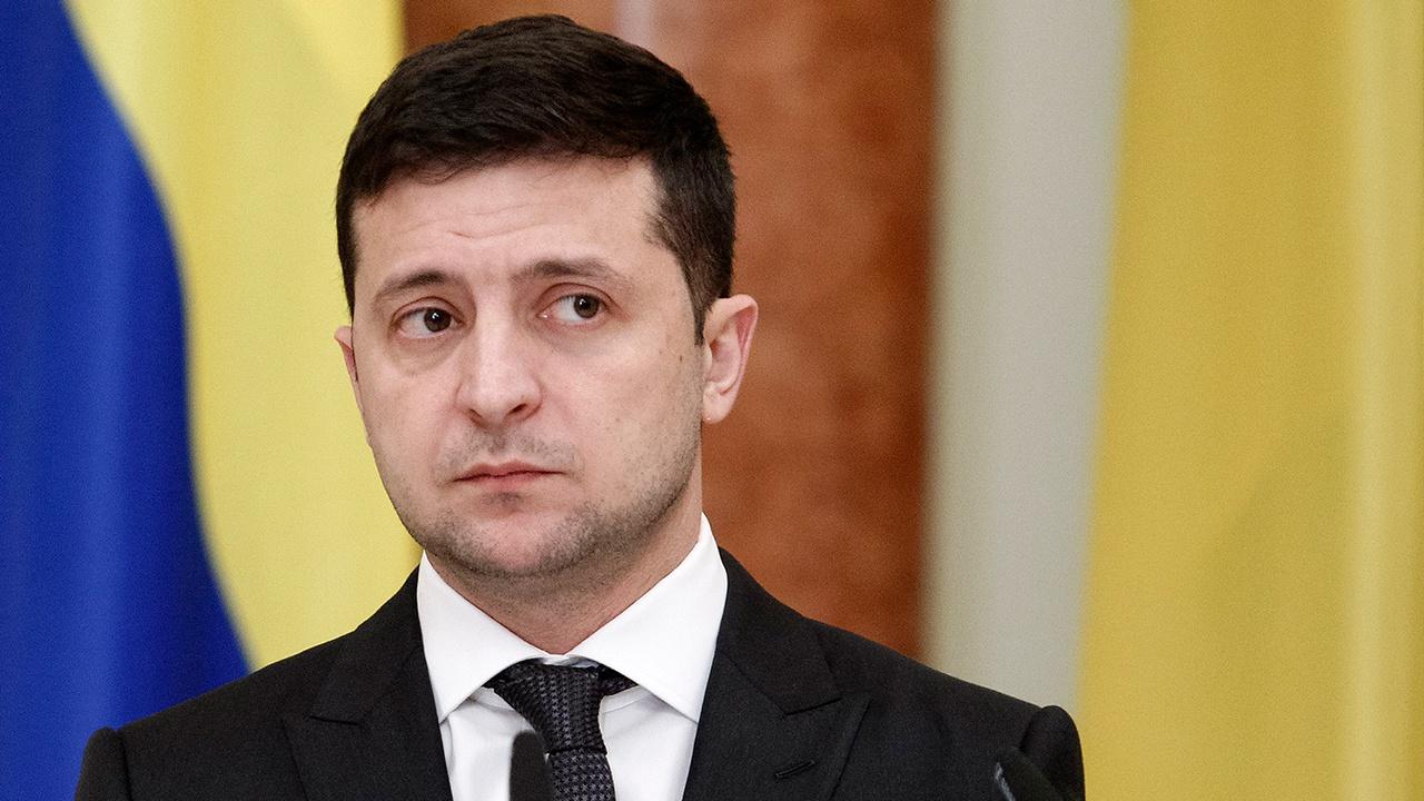 Зеленский объяснил смену главнокомандующего ВСУ