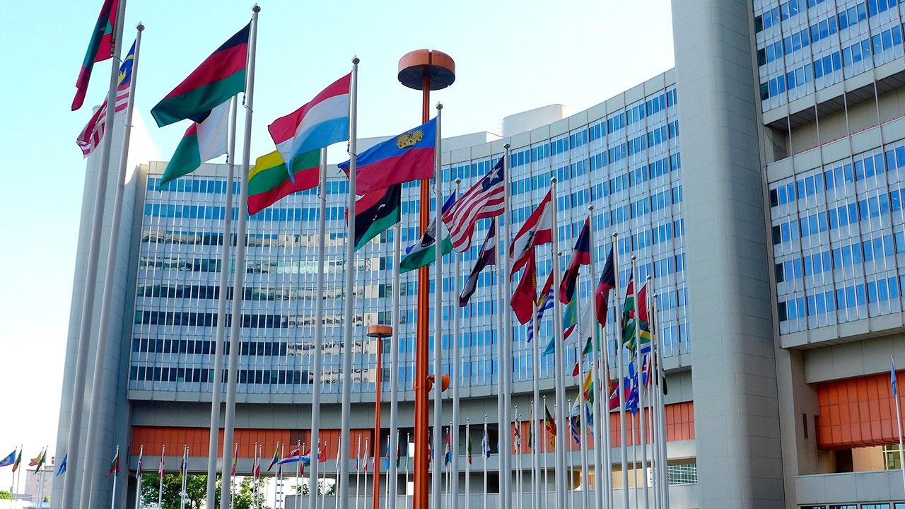 Россия первой из членов ООН представила конвенцию по борьбе с киберпреступностью