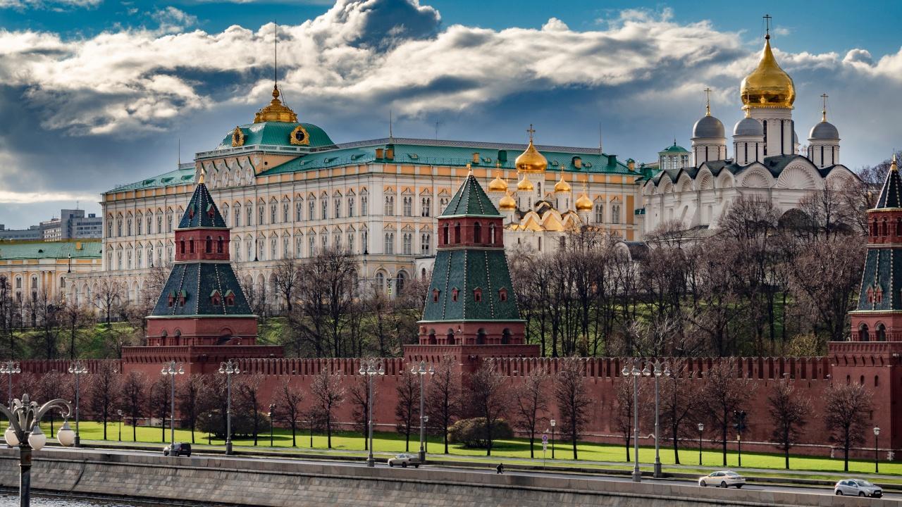 В Кремле оценили отношения России и США