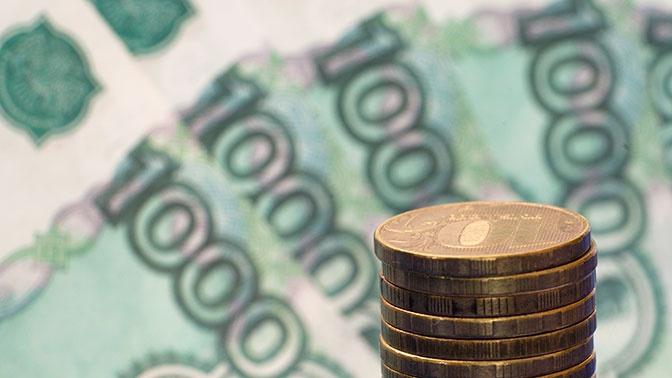 Росстат: реальные доходы россиян выросли впервые с начала пандемии COVID-19