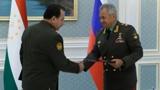 Россия в случае угрозы из Афганистана окажет военную помощь Таджикистану