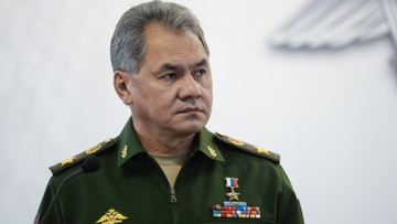 Шойгу заявил, что США проиграли все в Афганистане, но хотят закрепиться в Центральной Азии
