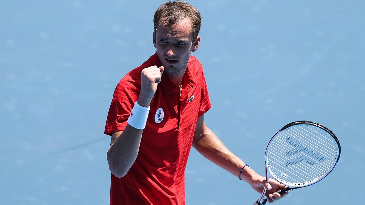 В Международной федерации тенниса ответили на просьбу Медведева отстранить журналиста