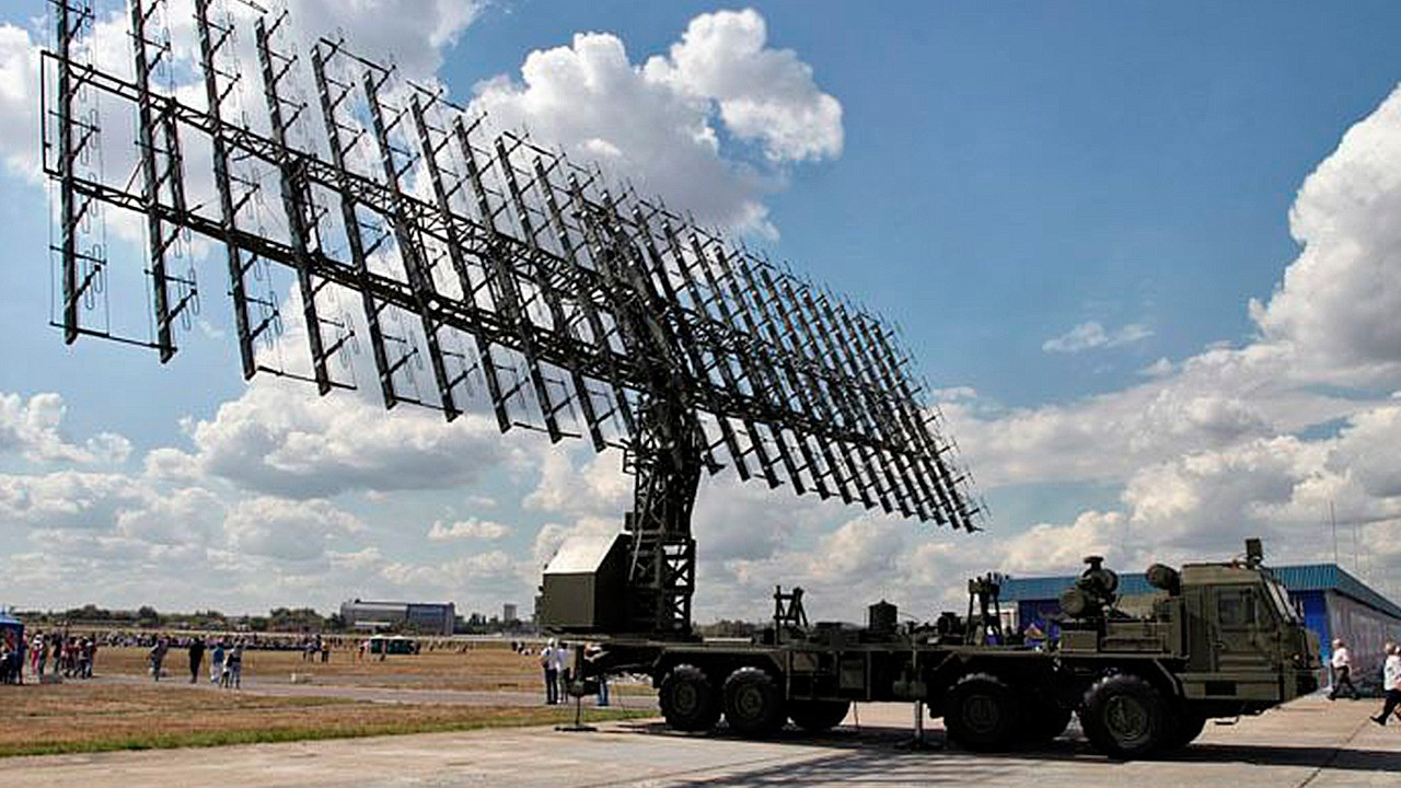 Американские военные поставят на Аляске противоракеты нового поколения