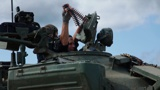 Слаженная работа и прицельный огонь: десантники-танкисты Псковского соединения ВДВ отразили наступление условного противника