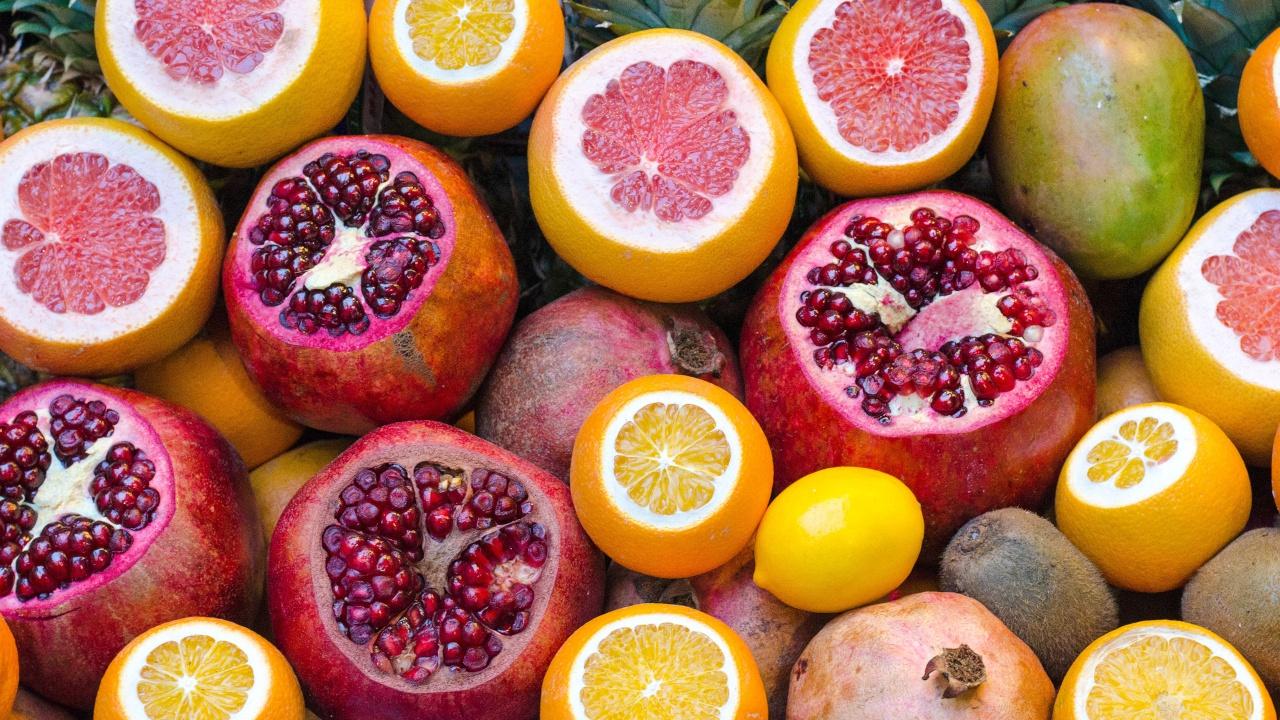 Диетолог предупредила о вреде злоупотребления фруктами