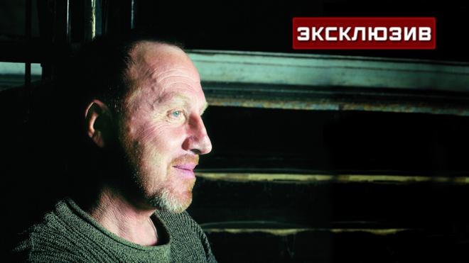 Дочь Стеклова рассказала о самочувствии госпитализированного актера
