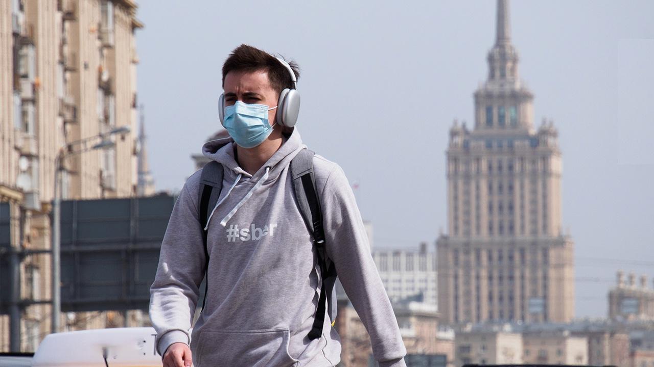 ВОЗ оценила опасность «российского» штамма коронавируса