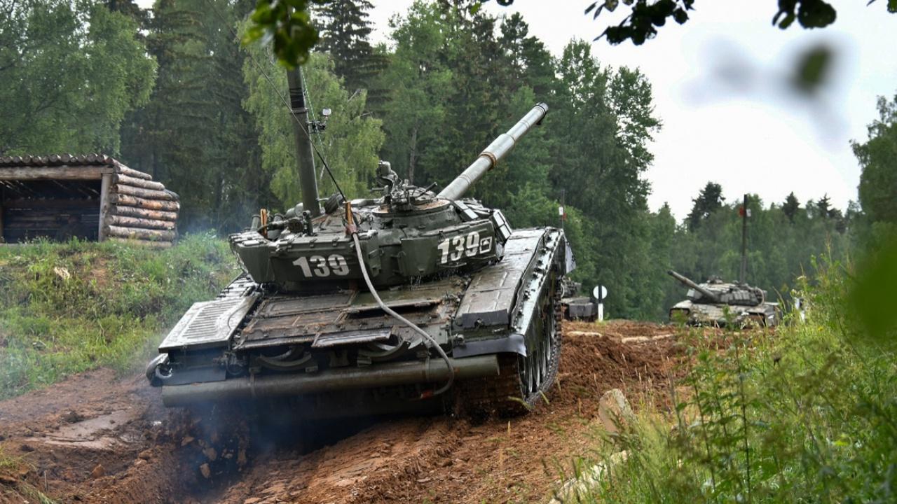 В Кремле заявили, что Россия примет меры в ответ на приближение НАТО к границам