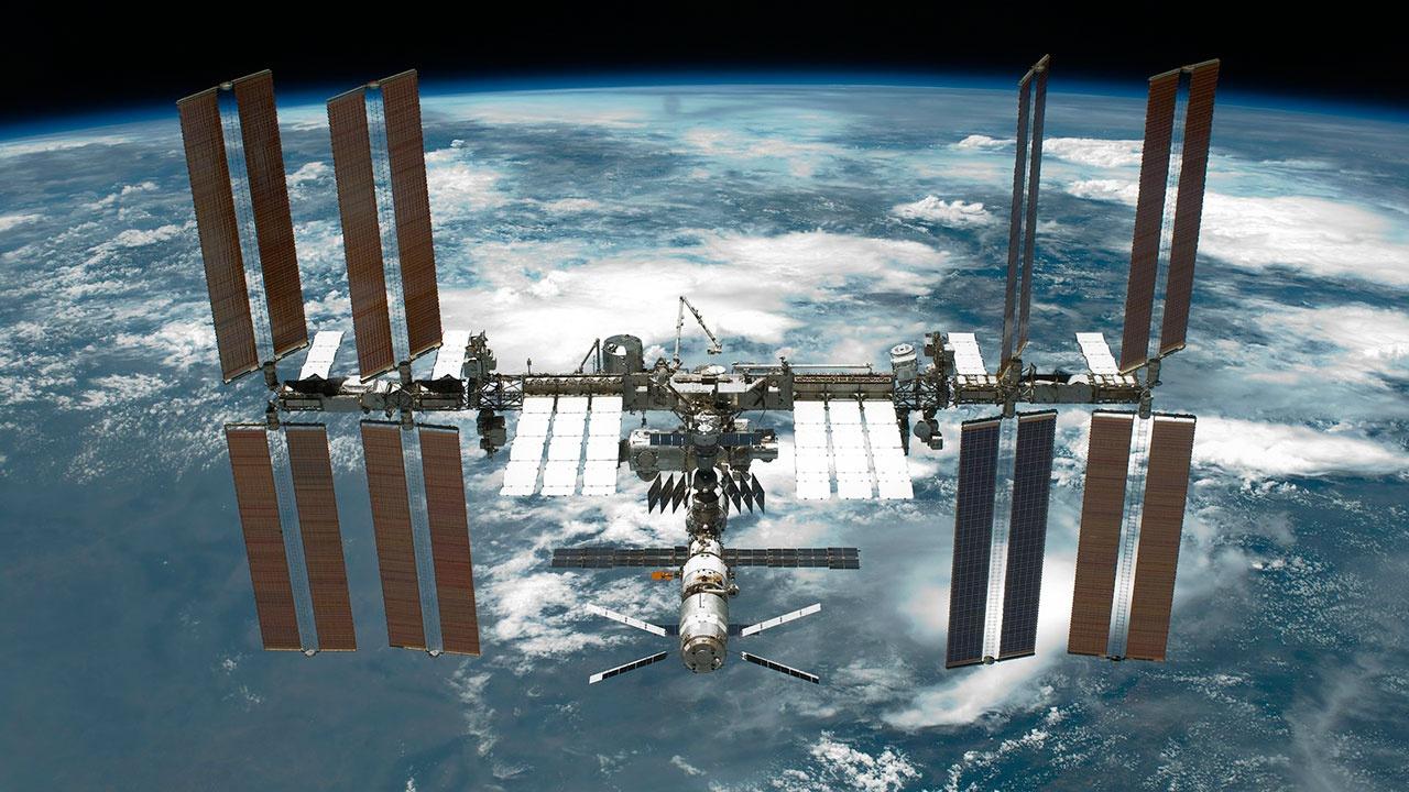 Названа дата запуска российского модуля «Причал» на МКС