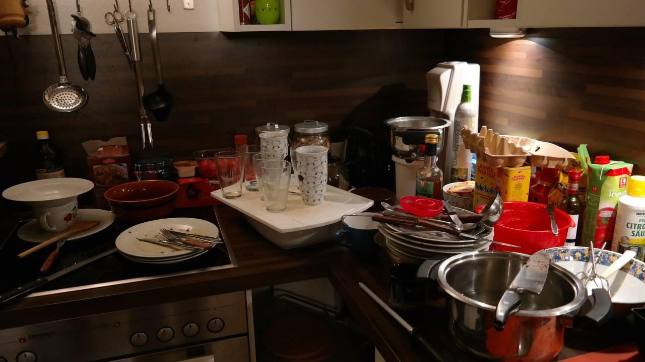 Психолог объяснила влияние беспорядка в доме на эмоциональное состояние