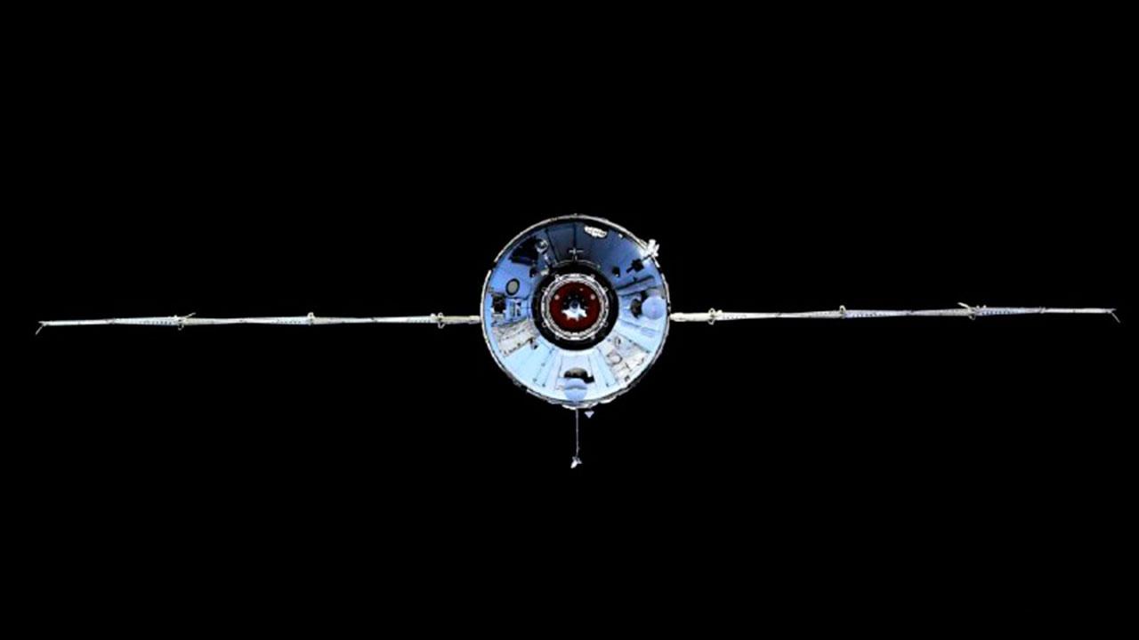 Илон Маск поздравил Рогозина с доставкой «Науки» на МКС
